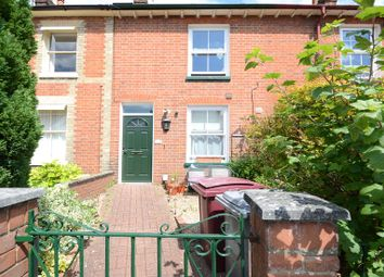 Thumbnail 1 bed terraced house to rent in Princes Street, Reading