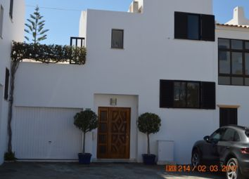 Thumbnail 4 bed terraced house for sale in Alvor, Alvor, Portimão