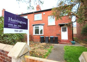 Thumbnail 1 bed property to rent in Whinney Hill, Durham