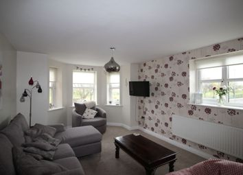 Thumbnail 2 bedroom flat to rent in Western Avenue, Huyton, Liverpool