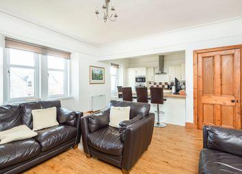 Thumbnail 4 bedroom flat for sale in Albert Street, Nairn