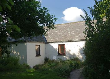 Thumbnail 2 bed detached bungalow for sale in Auchnarrow, Ballindalloch