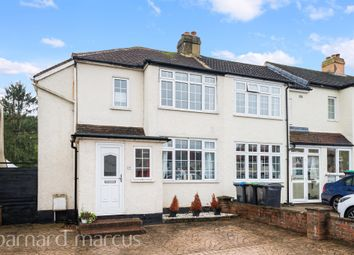 Thumbnail Semi-detached house for sale in Rollesby Road, Chessington