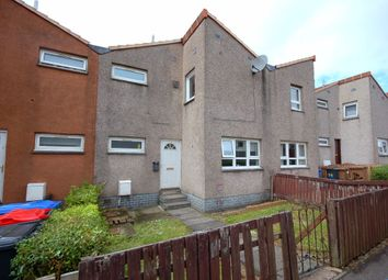 Thumbnail 3 bed terraced house for sale in Larchbank, Livingston