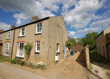 Thumbnail 3 bedroom end terrace house to rent in Rook Grove, Willingham, Cambridge