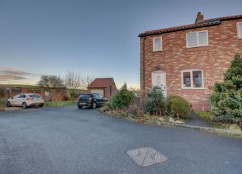 Thumbnail 2 bed semi-detached house to rent in Sunnyfield Gardens, Easington, Saltburn-By-The-Sea