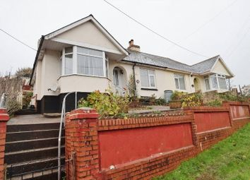Thumbnail 2 bed bungalow for sale in Kings Ash Road, Paignton