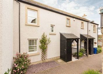 Thumbnail 2 bed terraced house for sale in 34 Eskbank Court, Dalkeith