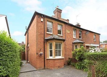 Thumbnail 3 bedroom semi-detached house for sale in Whitmore Lane, Sunningdale, Berkshire