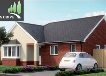Thumbnail 3 bed detached bungalow for sale in Tennant Grove, Neath
