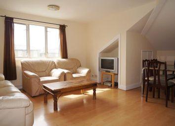 Thumbnail 2 bedroom flat to rent in Brondesbury Road, Queens Park, London