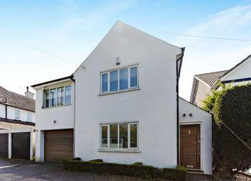 3 bed detached house for sale in Barrowsfield, Sanderstead, South Croydon, Surrey CR2