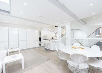 Thumbnail 4 bed property to rent in Addison Place, London