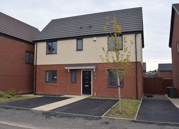 Thumbnail 3 bed detached house for sale in Arthur Keen Drive, Smethwick