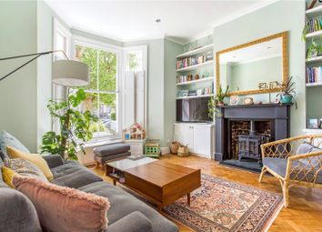 Thumbnail 3 bed maisonette for sale in Lauriston Road, South Hackney