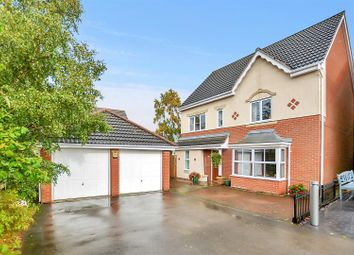 6 bed detached house for sale in Middleton Road, Clipstone Village, Mansfield NG21