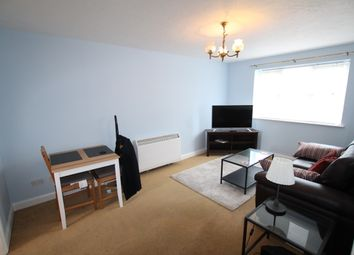 Thumbnail 1 bed flat to rent in Eton Way, Dartford