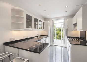 Thumbnail 3 bedroom flat to rent in Milner Street, Chelsea, London
