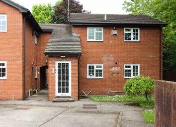 Thumbnail 1 bedroom flat to rent in Cae Syr Dafydd, Cardiff