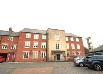 Thumbnail 2 bedroom flat to rent in Mill View, Belper