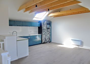 Thumbnail 2 bed flat for sale in Clare Road, Grangetown, Cardiff
