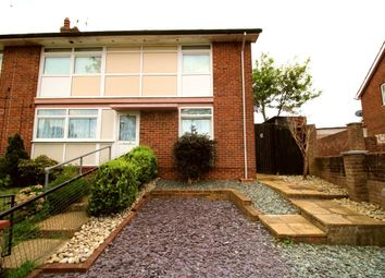 Thumbnail 3 bed flat to rent in Woodington Close, Havant