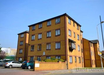 Thumbnail 1 bed flat for sale in Alan Hocken Way, London