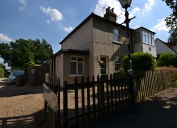 Thumbnail 2 bed semi-detached house to rent in Baldwin Hill, Loughton