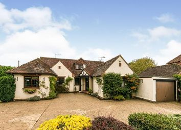 4 bed bungalow for sale in Quarter Mile Road, Godalming GU7