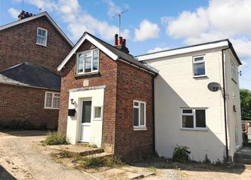 Thumbnail 2 bed detached house for sale in Baker Street, Uckfield, East Sussex