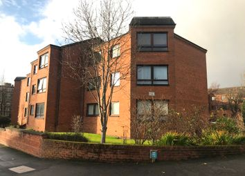 Thumbnail 2 bed flat to rent in Ascot Court, Anniesland, Glasgow