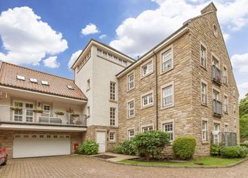 Thumbnail 2 bed flat for sale in Flat 3, 49A Spylaw Street, Colinton