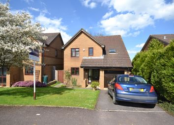 Thumbnail 4 bed detached house for sale in The Hawthorns, Cam, Dursley