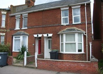 Thumbnail 4 bed property to rent in Heaton Road, Canterbury