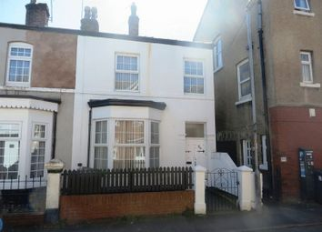 Thumbnail 2 bed terraced house to rent in Stanley Street, Southport