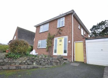 Thumbnail 3 bed detached house for sale in Crown Lea Avenue, Malvern