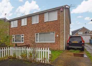 3 bed semi-detached house for sale in Paxdale, Sutton Park, Hull HU7