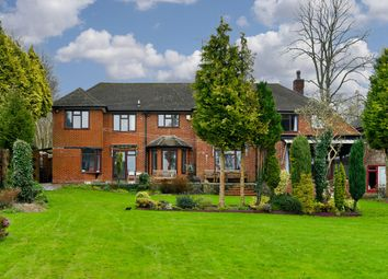 Thumbnail 6 bed detached house for sale in Downs Way, Tadworth