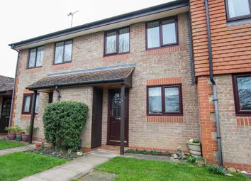 Thumbnail 2 bedroom terraced house for sale in Dovehouse Close, Linton, Cambridge