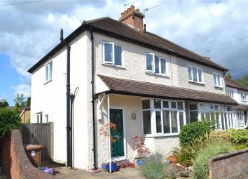 Thumbnail 3 bed semi-detached house to rent in Franks Road, Guildford, Surrey