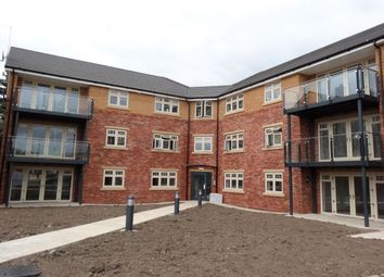 Thumbnail 2 bed flat for sale in Whittingham Place, Whittingham Lane, Broughton, Preston