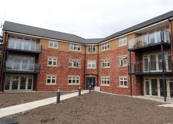 Thumbnail 2 bedroom flat for sale in Whittingham Place, Whittingham Lane, Broughton, Preston