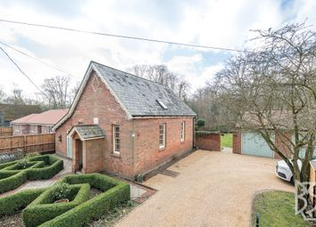 4 bed detached house for sale in Chapel Lane, Crockleford Heath, Colchester CO7