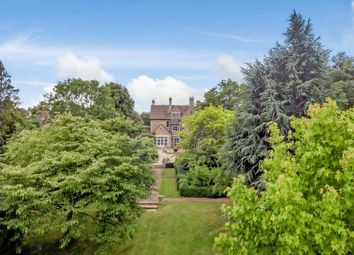 Thumbnail 6 bed detached house for sale in Main Road, Uffington, Stamford