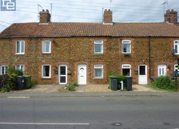 Thumbnail 2 bed cottage to rent in Lynn Road, Ingoldisthorpe, King's Lynn