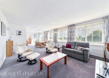 Thumbnail 4 bed flat for sale in Kersfield Road, London