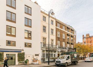 Thumbnail 1 bed flat to rent in Pont Street, Knightsbridge