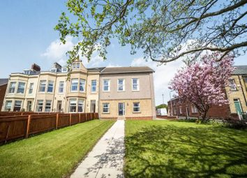 Thumbnail 5 bed terraced house for sale in Front Street, Newbiggin-By-The-Sea
