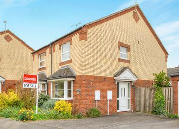 Thumbnail 2 bed terraced house for sale in Anderson Drive, Whitnash, Leamington Spa