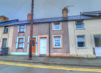 Thumbnail 2 bedroom terraced house for sale in Bank Street, Machynlleth